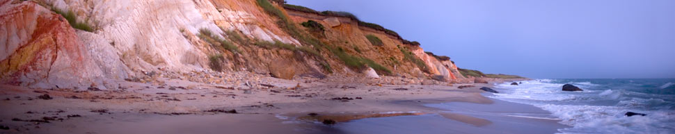 Gay Head Cliffs, Martha's Vineyard Chamber of Commerce